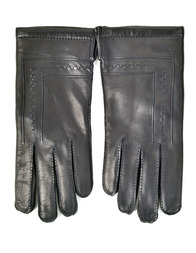 Мужские перчатки PAROLA 4060К-black