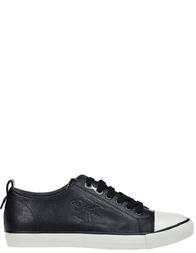 Мужские кеды Calvin Klein Jeans 371_black
