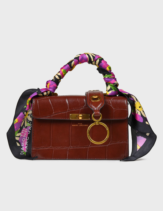 Marc Jacobs 15919-210-brown фото-5