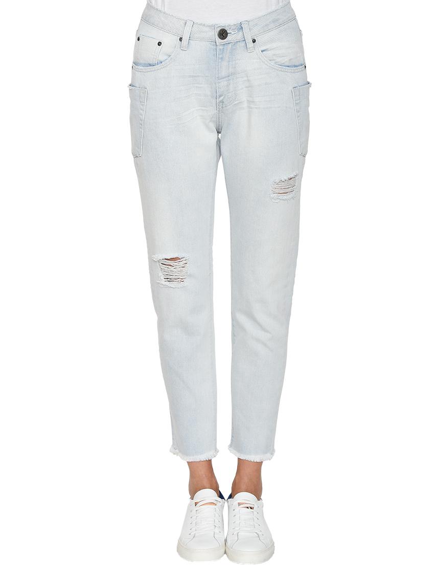 Женские джинсы ONETEASPOON 20360-ONE_blue