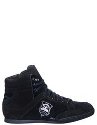 Мужские ботинки GIOVANNI CICCIOLI 3112_black