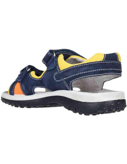 Naturino 5742-navy-arrancio-giallo_blue