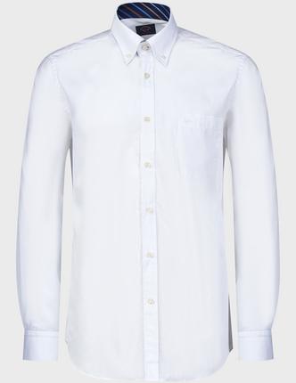 PAUL&SHARK рубашка