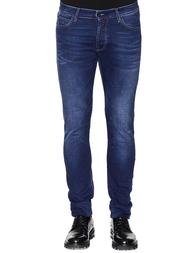 Мужские джинсы TRUSSARDI JEANS RCU000D2390802529DEL_blue