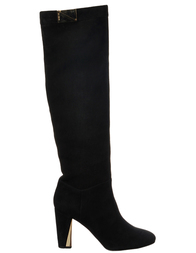 Женские сапоги LE SILLA 3028-black