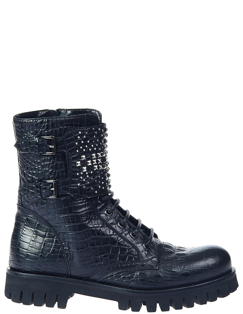 Женские ботинки RICHMOND 6312_black