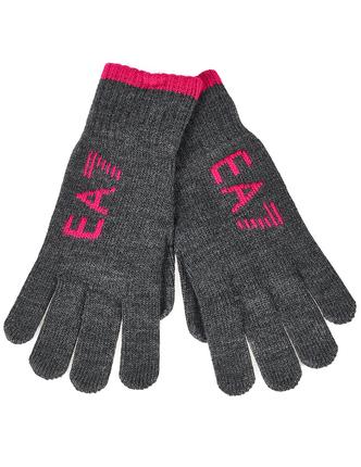 EA7 EMPORIO ARMANI перчатки