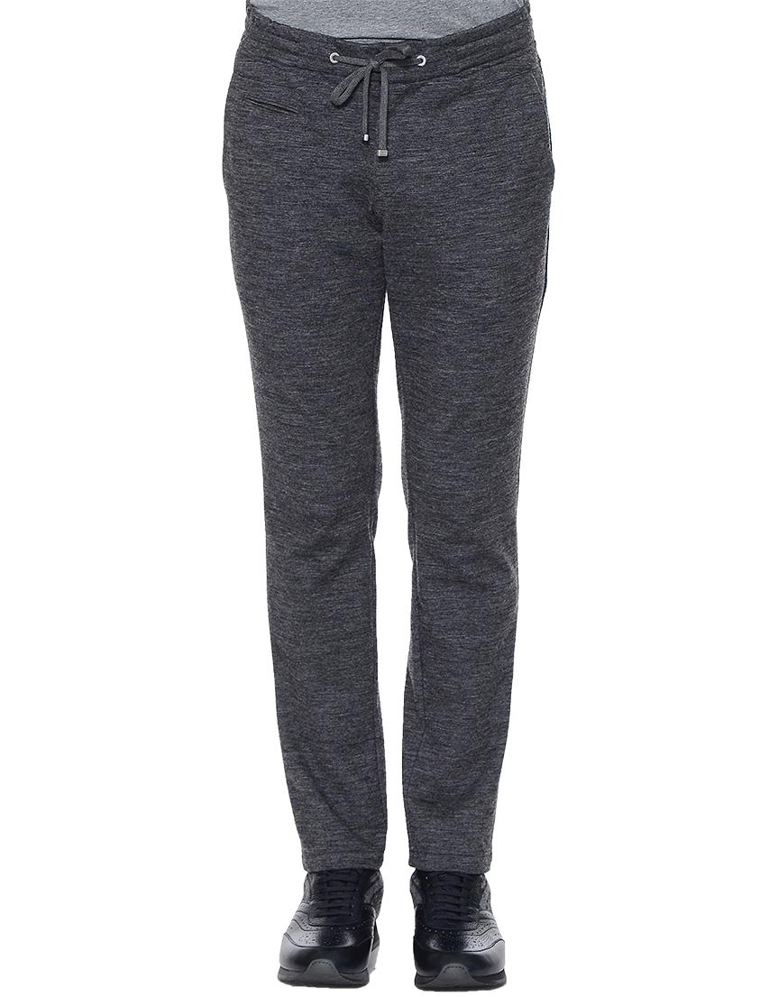 Мужские спортивные брюки BOGNER 1818_gray