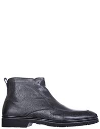 Мужские ботинки Aldo Brue 607_black