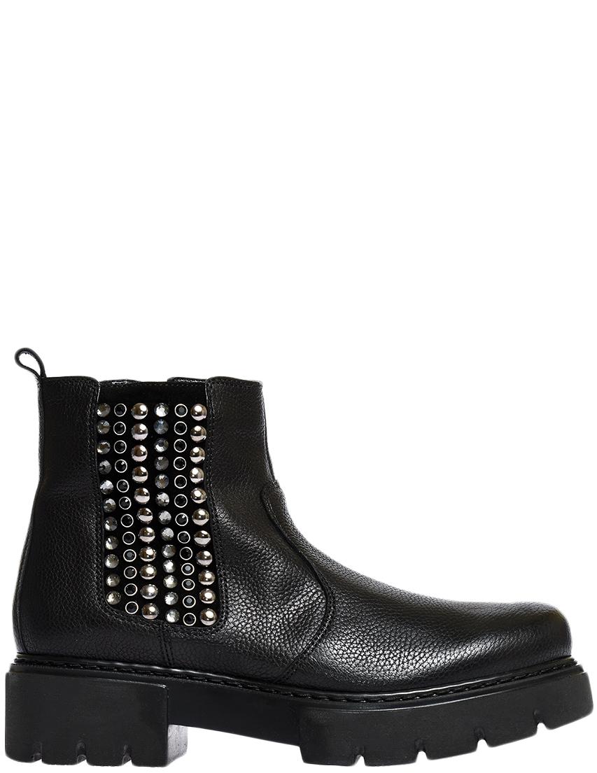Женские ботинки Marzetti 74211-L-strass