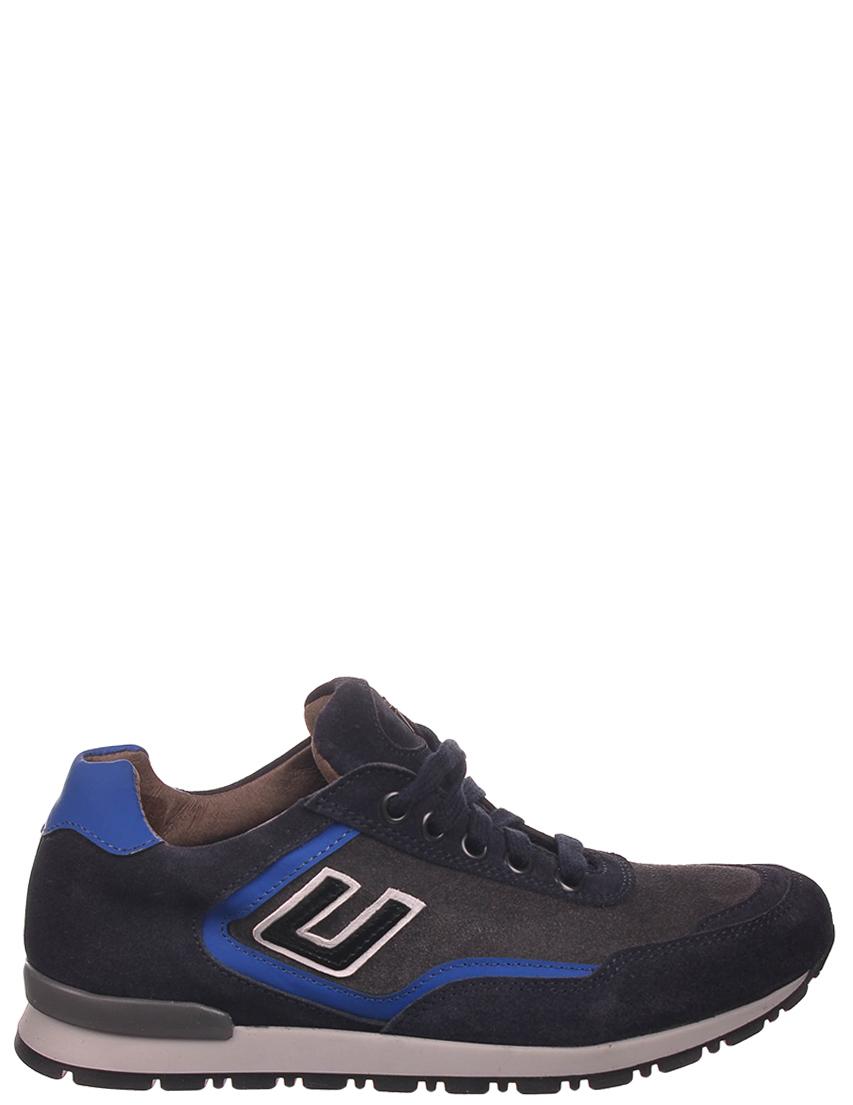 Детские кроссовки для мальчиков 4US CESARE PACIOTTI 33841