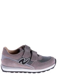 Детские кроссовки для мальчиков NATURINO Geremy_gray