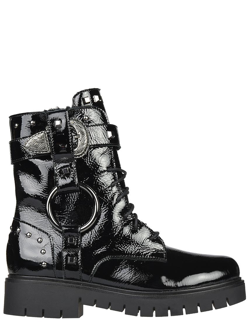 Женские ботинки LEstrosa F10_black