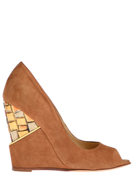Женские туфли RENZI 462309_brown