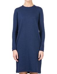 Женское платье MAERZ 393400-391_blue