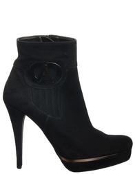 Женские ботинки ALBANO 462-black