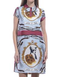 Женское платье LOVE MOSCHINO V99600T690824