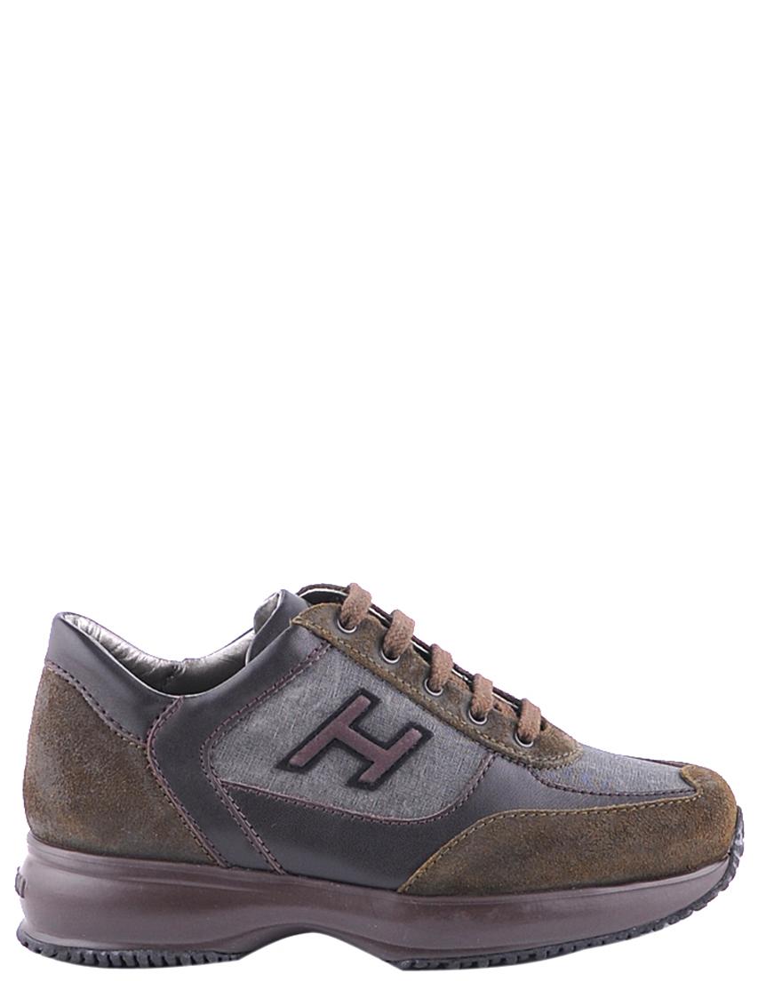 Детские кроссовки для мальчиков HOGAN HXC00N025828453A22