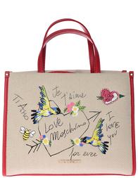 Женская сумка Love Moschino 4279_multi