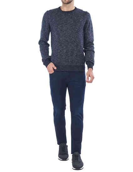 Trussardi Jeans AGR-52M00066_blue