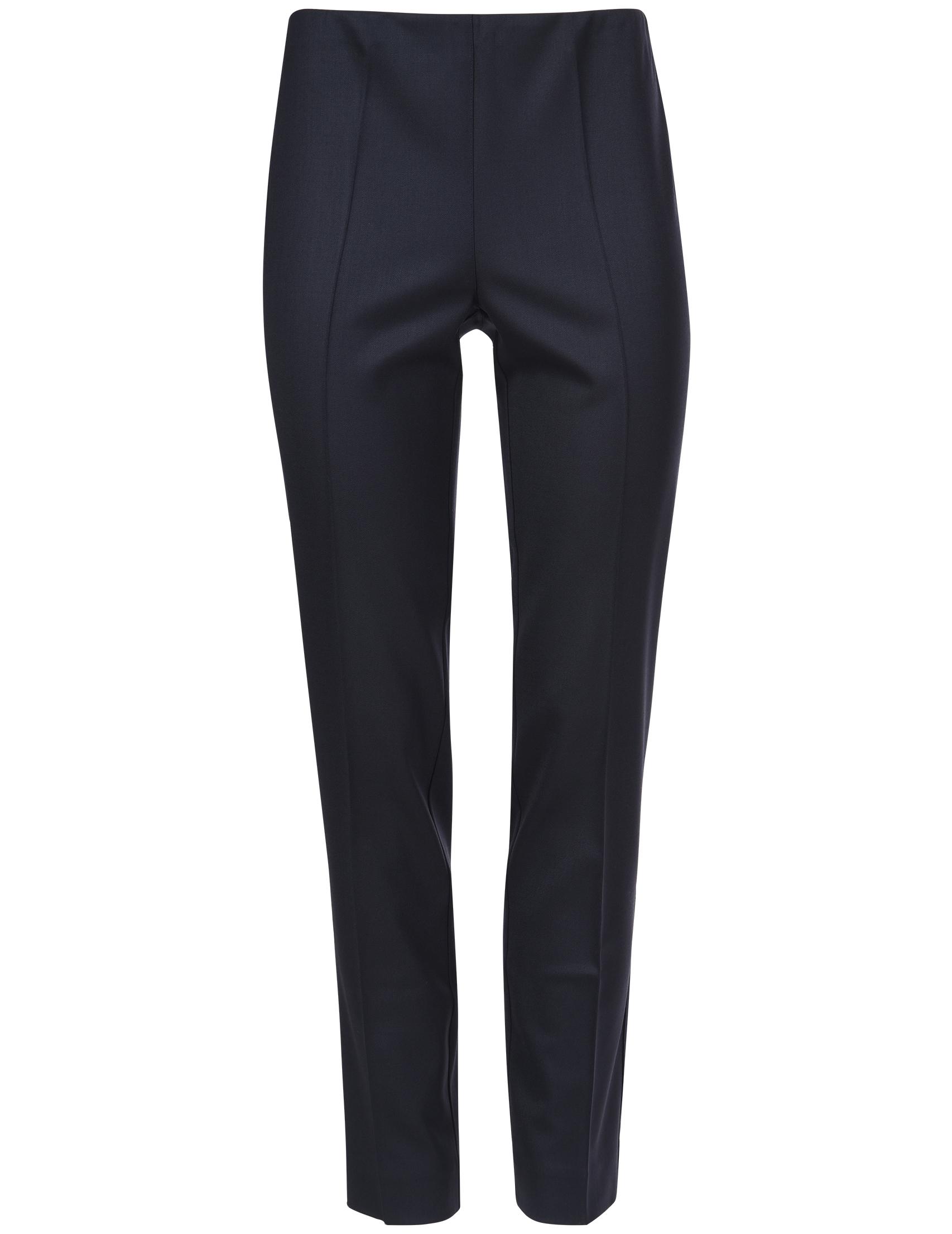 Женские брюки P.A.R.O.S.H. 220003-blunotte_blue