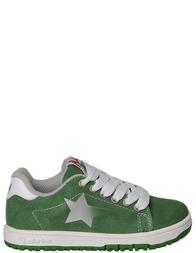 Детские кроссовки для мальчиков NATURINO sport493verde_green