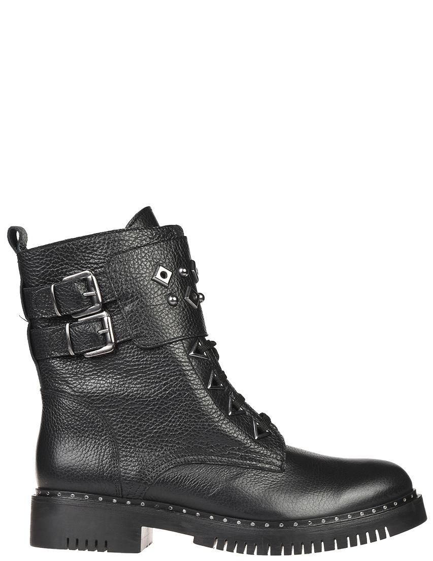 Женские ботинки Geneve GSF1103_black