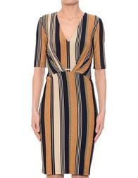 Платье PATRIZIA PEPE 8A0336/A2GK-XP19