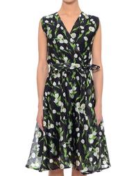 Женское платье ANONYME A17SD090-black