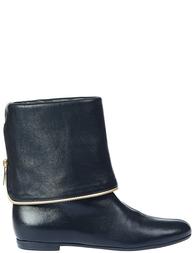 Женские ботинки VICINI 37005_black