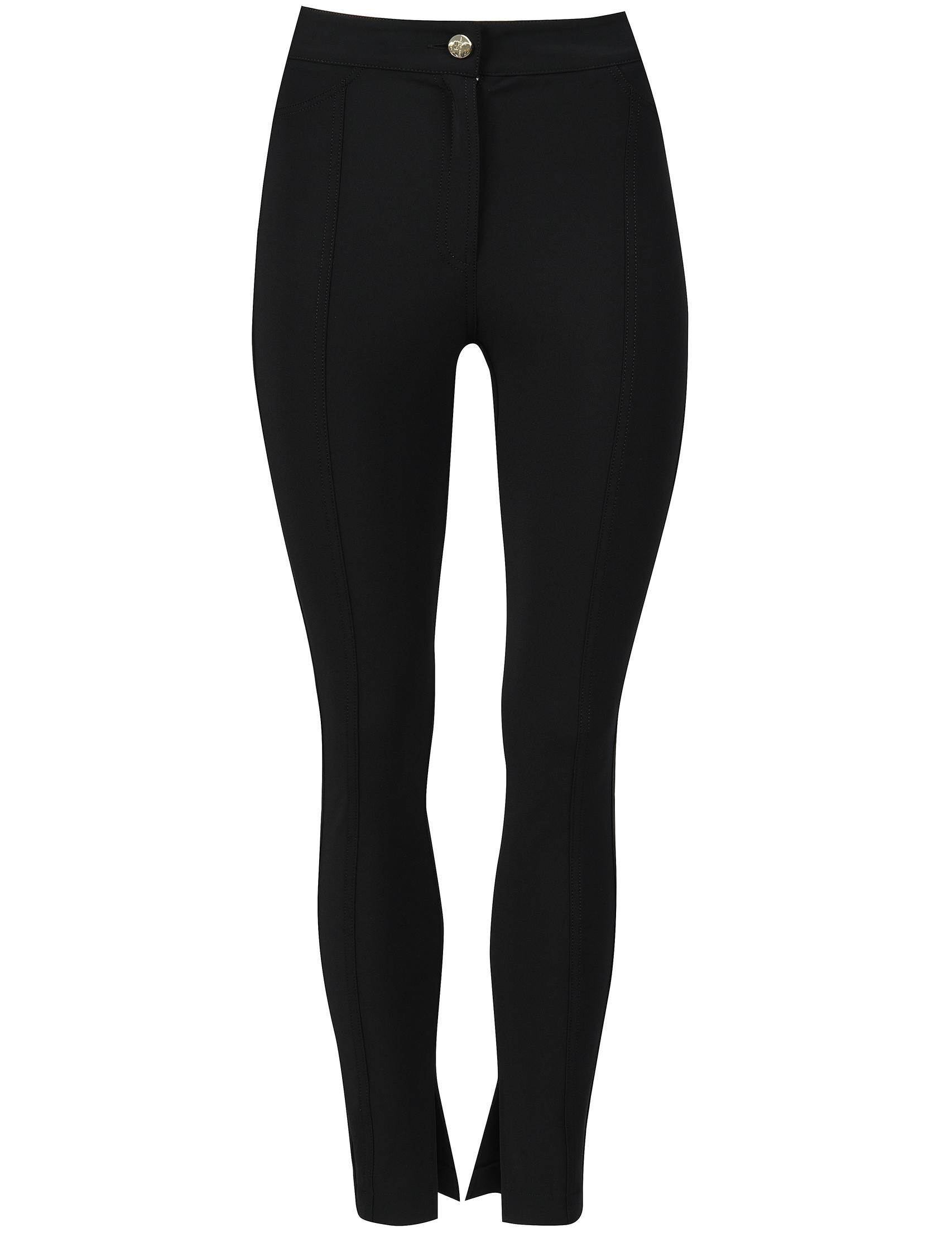 Женские брюки ELISABETTA FRANCHI 196-86E2-110_blakc