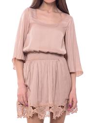 Платье PATRIZIA PEPE 2A1480/A513-B517