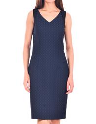 Женское платье TRUSSARDI JEANS 56А60_blue