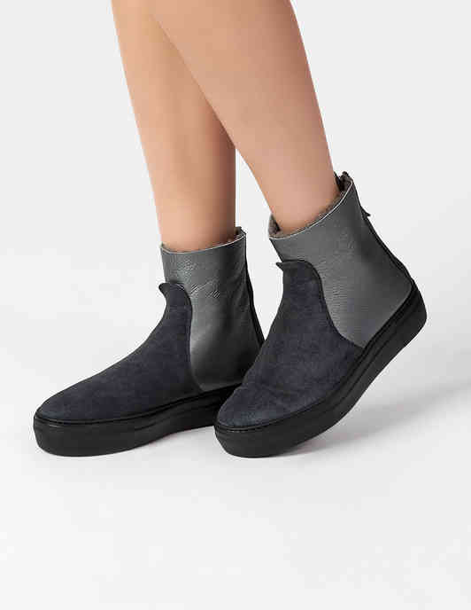 PERTINI ботинки