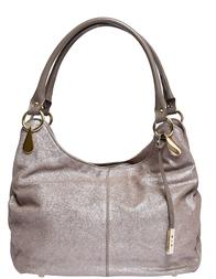 Женская сумка Di Gregorio 2689-GLIT_roza