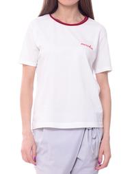 Женская футболка PAUL SMITH SPPXP-G799-P9195