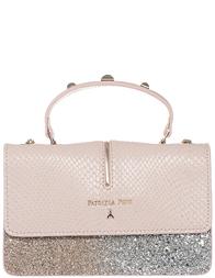 Женская сумка Patrizia Pepe 2V5920-A2BX-R508_rose