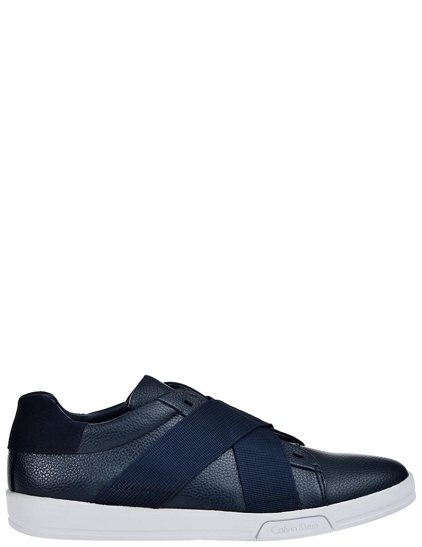 Мужские кроссовки Calvin Klein 798_blue