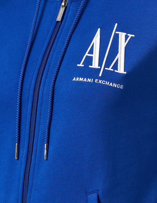 Armani Exchange 8NYM22YJ68Z-15AE-blue фото-5