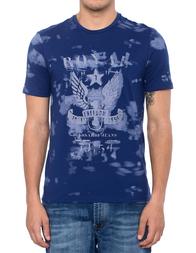 Мужская футболка TRUSSARDI JEANS 52T39-47