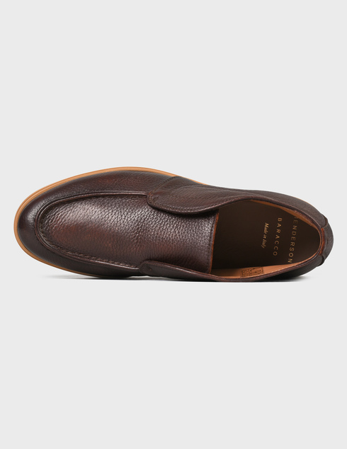 коричневые мужские Ботинки Henderson Baracco 81512.CVC.0 12419 грн