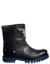 Женские ботинки RICHMOND 630-black