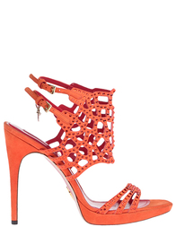 Женские босоножки CESARE PACIOTTI 430610_orange
