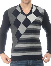 Мужской свитер HARMONT&BLAINE H145030187845