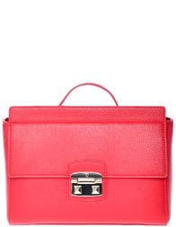 Женская сумка Trussardi Jeans 75467_red