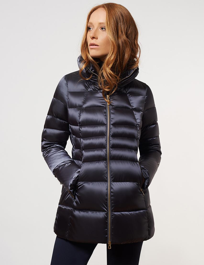 Купить Куртка, GEOSPIRIT, Серый, 59%Полиэстер 41%Нейлон;100%Полиамид, Осень-Зима