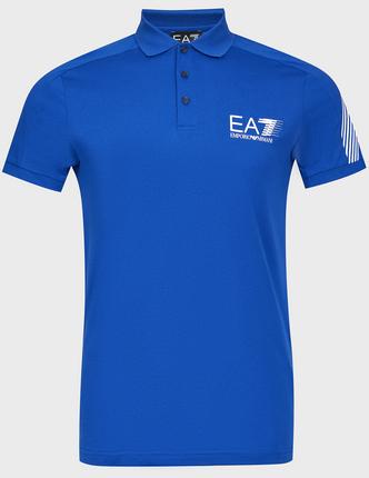 EA7 EMPORIO ARMANI поло