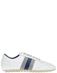 Мужские кроссовки BIKKEMBERGS 106814_white