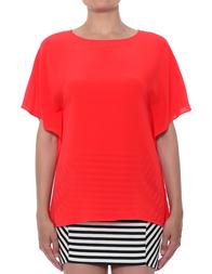 Женская футболка PINKO 1G11RC_red