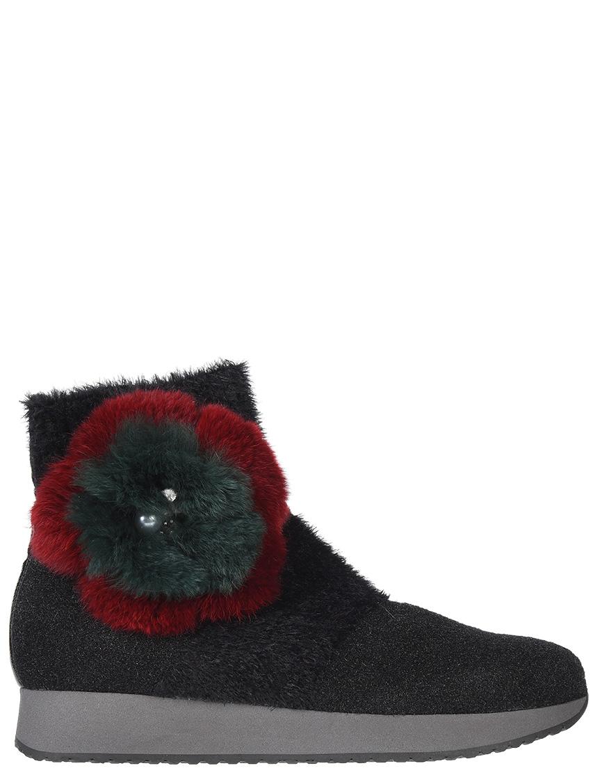 Женские ботинки Marzetti 78931_black